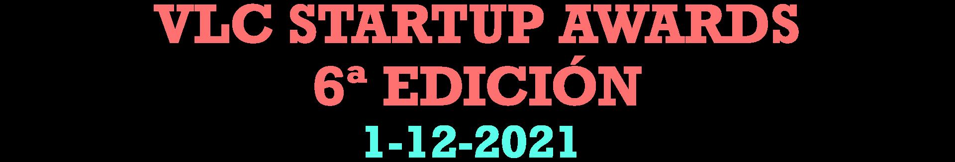 VLC Startup Awards 2021